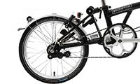 Help Me Choose, Brompton Bicycle, folding bike